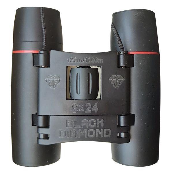 دوربین دوچشمی بلک دیاموند مدل 8X24