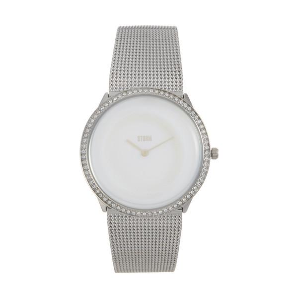 ساعت مچی عقربه ای زنانه استورم مدل ST 47374-IB