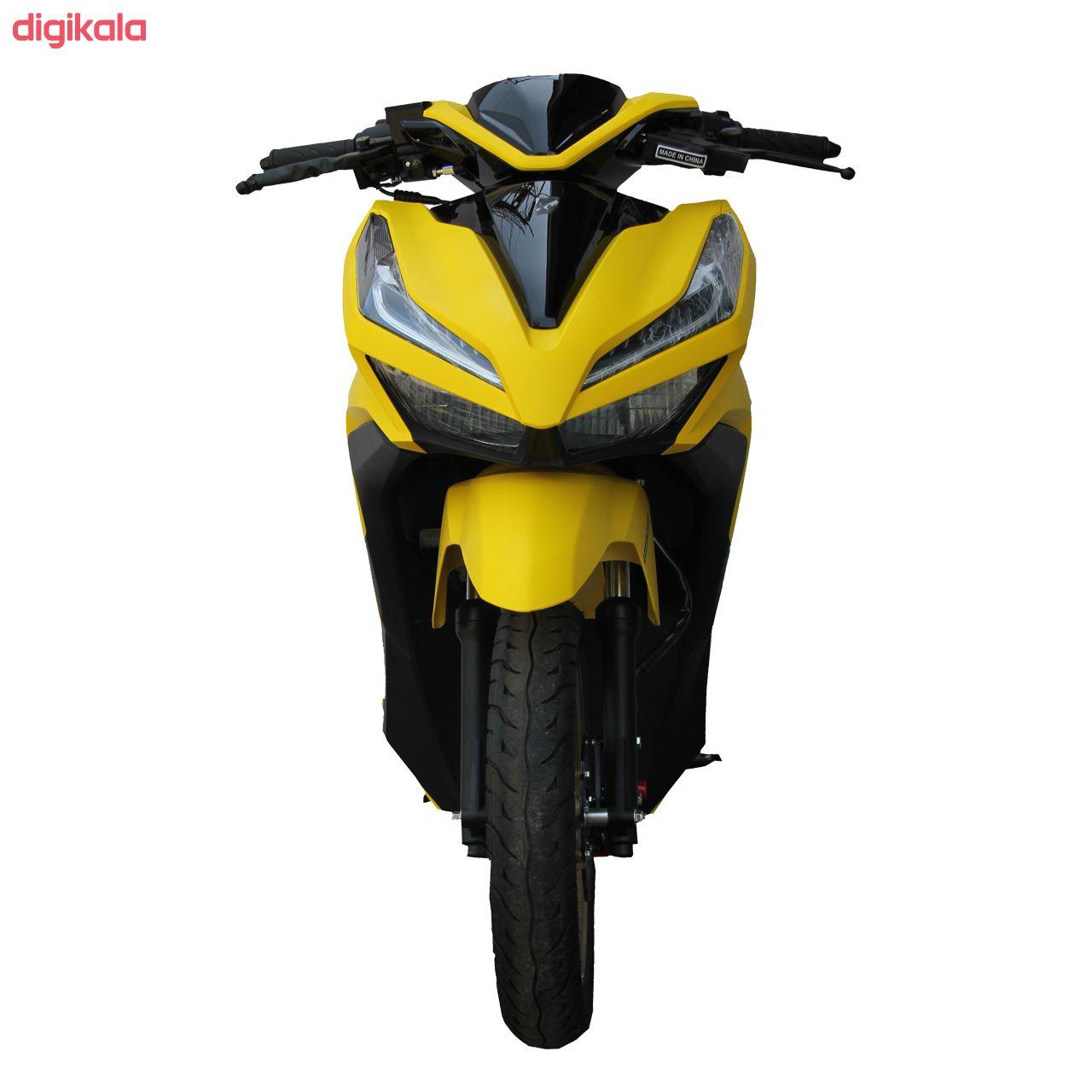 موتورسیکلت کلیک مدل هدا 150 سی سی سال 1399 main 1 3