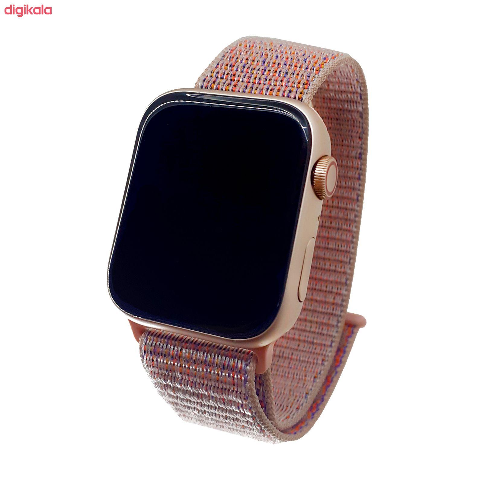 ساعت هوشمند مدل I7s main 1 1