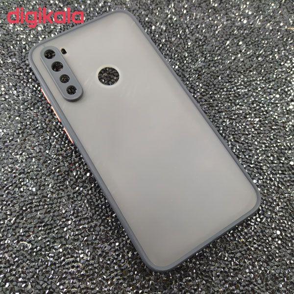 کاور مدل XM222C مناسب برای گوشی موبایل شیائومی Redmi Note 8 main 1 5