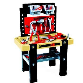 ست اسباب بازی ابزار نجاری مدل Bowa کد 2020