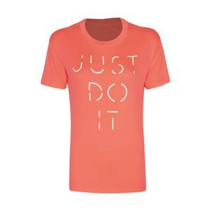 تی شرت ورزشی زنانه نایکی مدل 908934