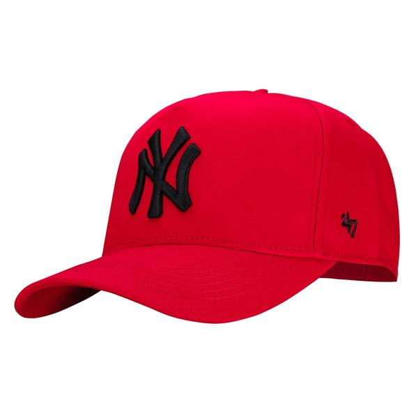 کلاه کپ مدل Ny_ Four Seven کد 032
