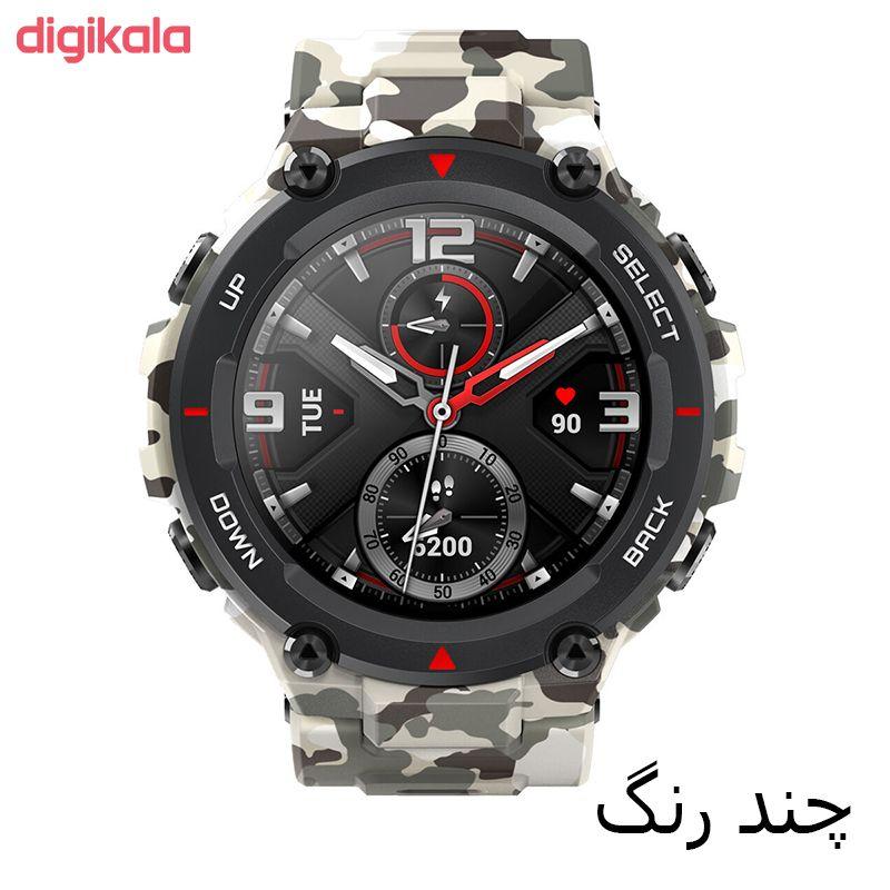 ساعت هوشمند امیزفیت مدل T-Rex main 1 13