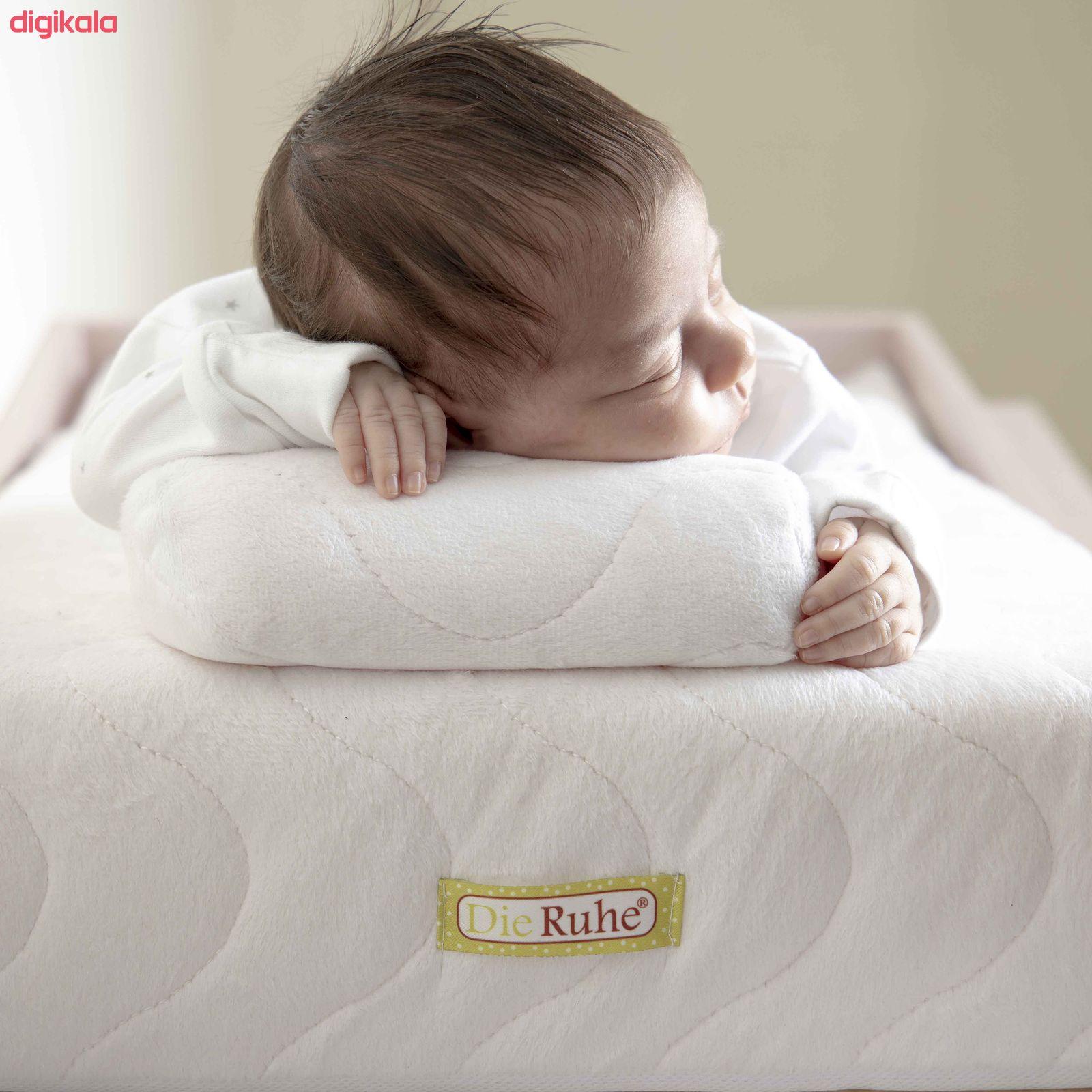 تشک آنتی رفلاکس کودک دی روحه مدل 12d main 1 7