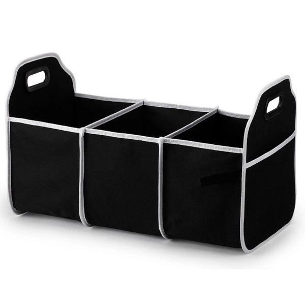 جعبه نظم دهنده صندوق عقب خودرو مدل 20ماهان