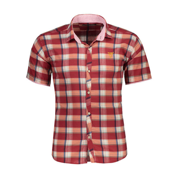 پیراهن پسرانه کد K-S4R