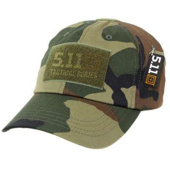 کلاه کپ پسرانه 5.11 مدل MLT121