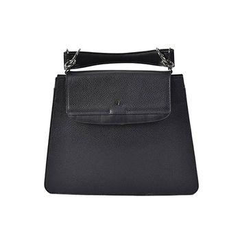 کیف دستی زنانه چرم مشهد مدل S5133-001