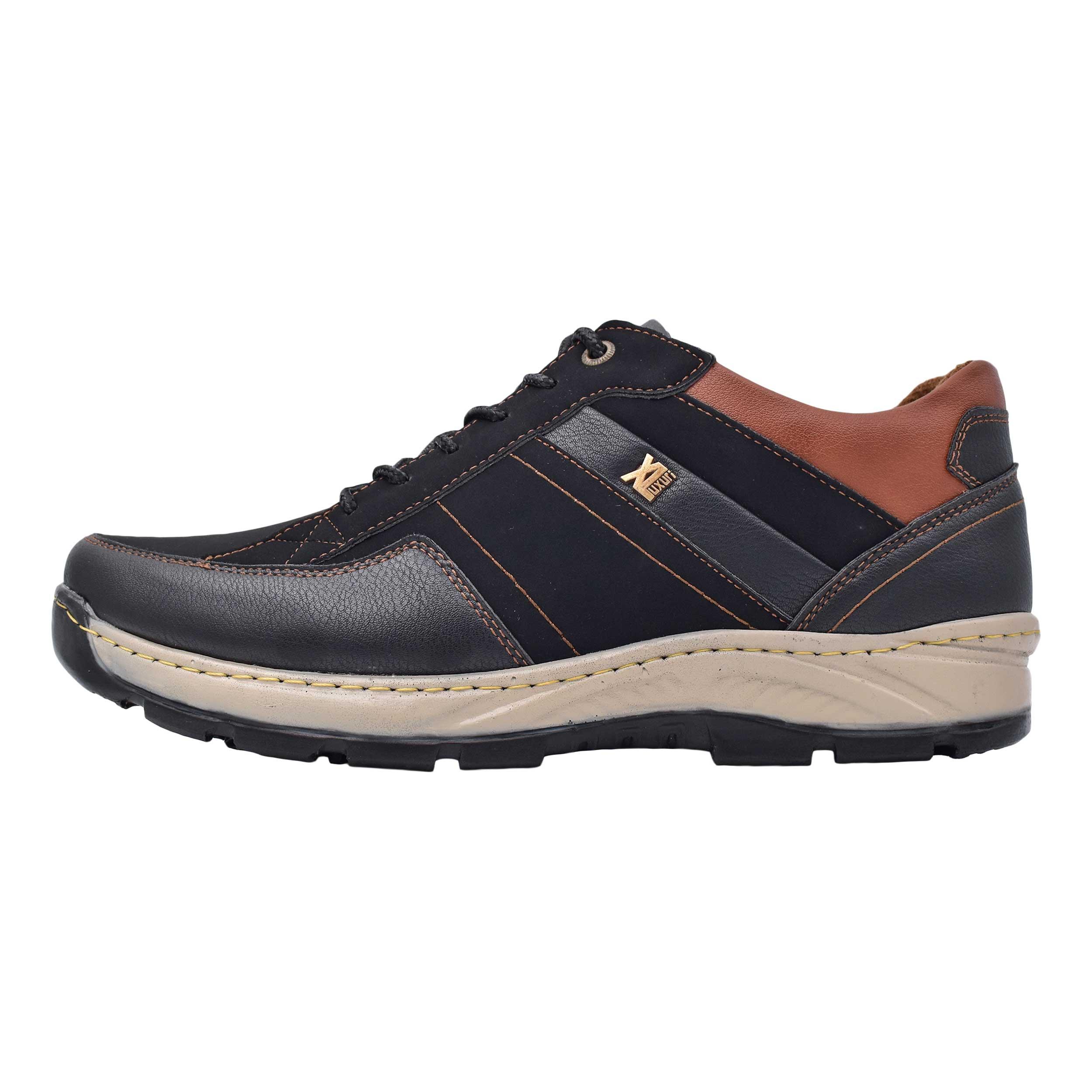 کفش روزمره مردانه مدل الیور کد 7463