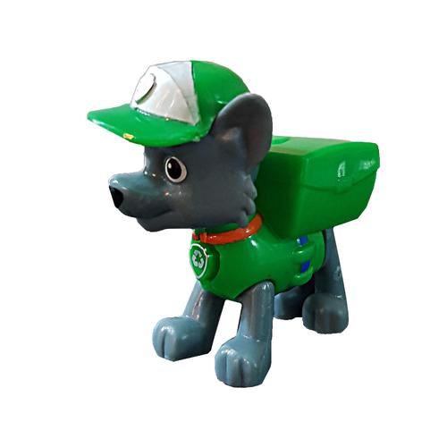 اسباب بازی طرح سگ های نگهبان مدل راکی کد raki11