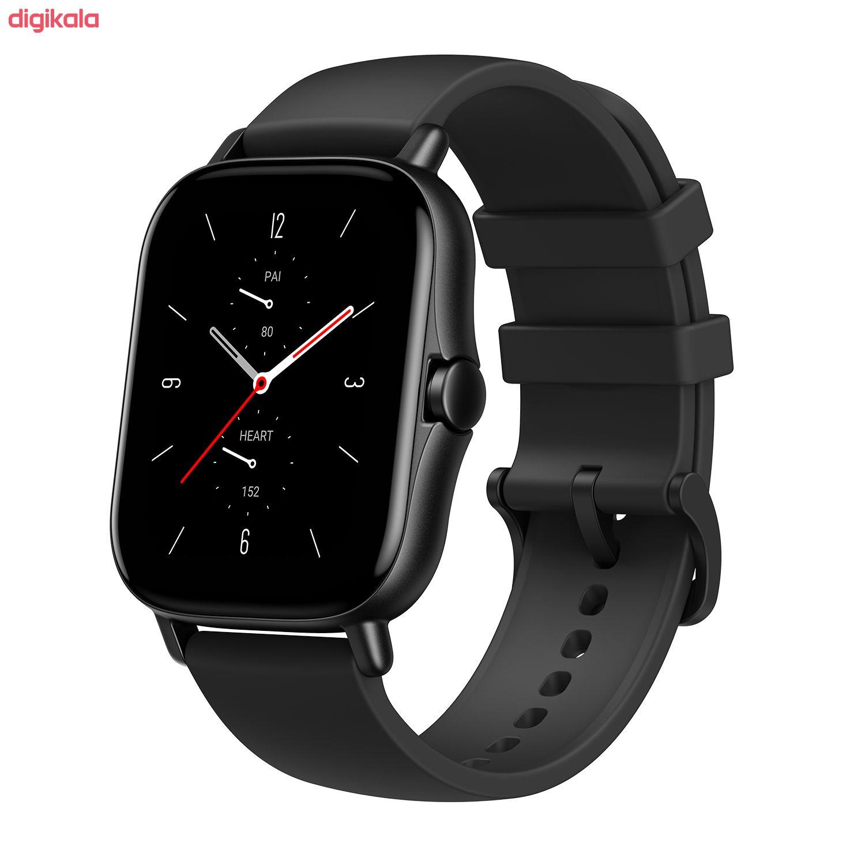 ساعت هوشمند امیزفیت مدل GTS 2 Global main 1 4