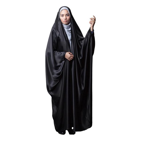چادر عربی حجاب فاطمی مدل جده کد SAt1048