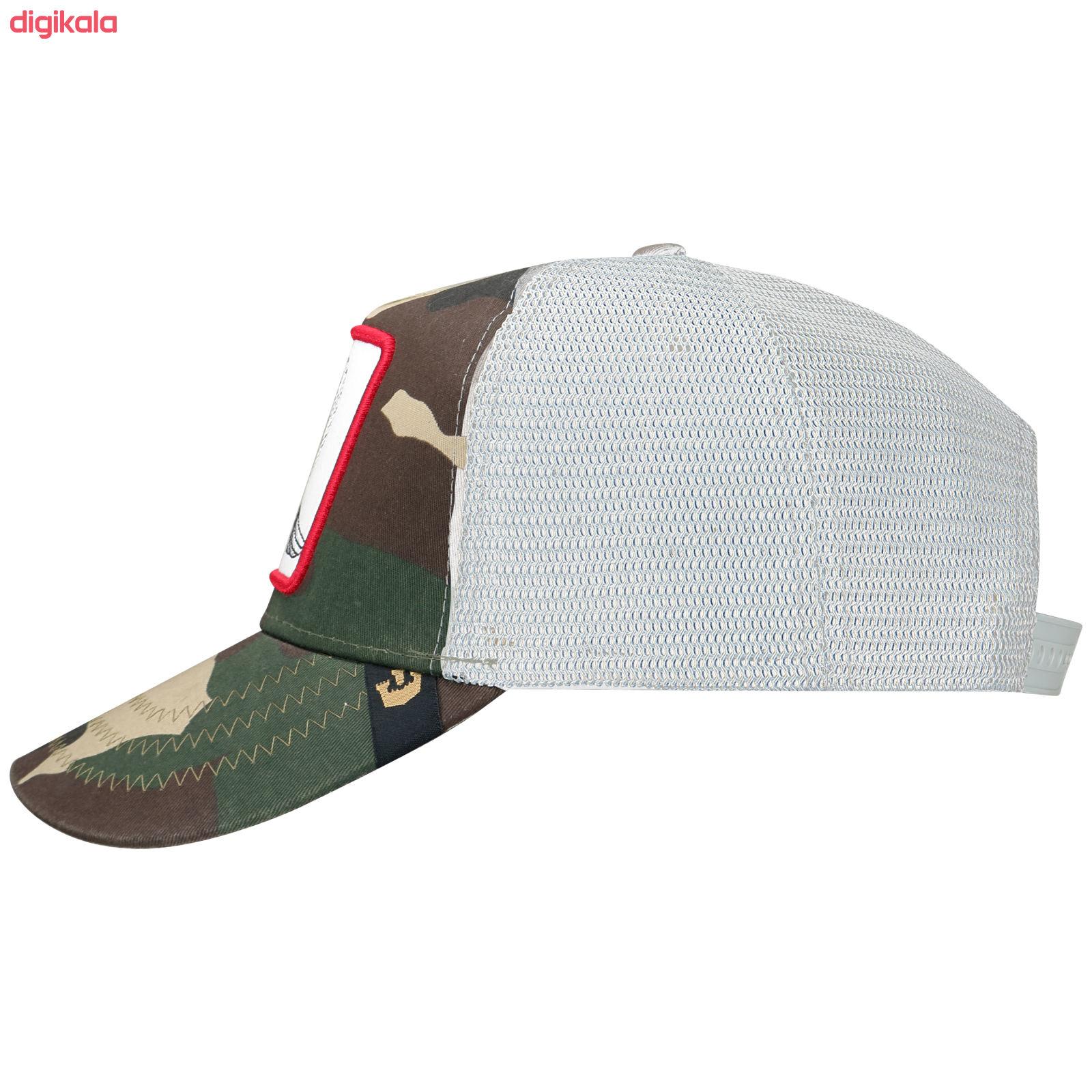 کلاه کپ مردانه مدل EAGLE_1235 main 1 1