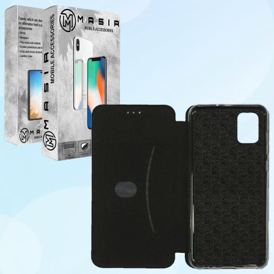 کیف کلاسوری مسیر مدل MASMGNT-1 مناسب برای گوشی موبایل سامسونگ Galaxy A31