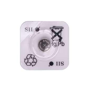 باتری سکه ای سیزیکن کد SR626SW377