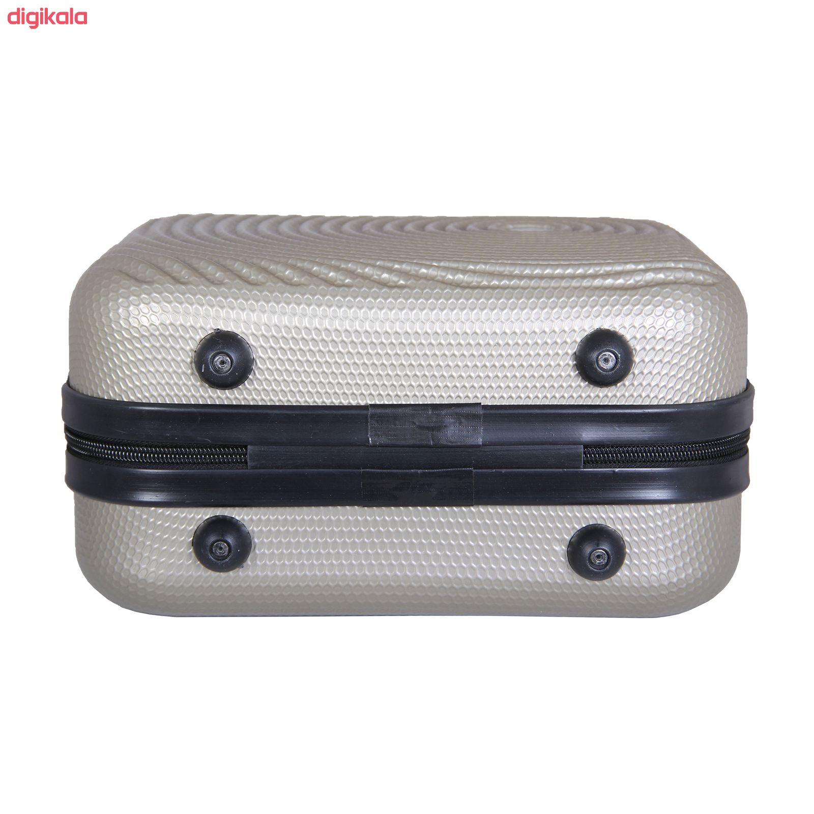 مجموعه چهار عددی چمدان اسپرت من مدل NS001 main 1 51