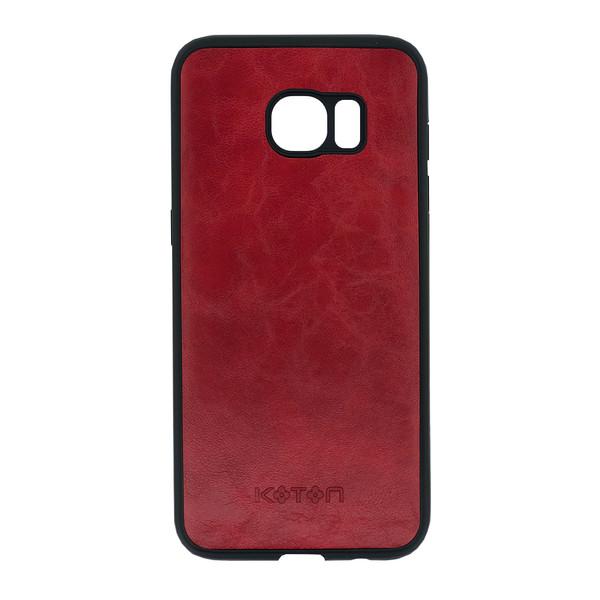 کاور  مدل K-25 مناسب برای گوشی موبایل سامسونگ Galaxy S7 Edge