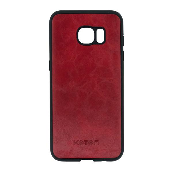 کاور  مدل R-K مناسب برای گوشی موبایل سامسونگ Galaxy S7 Edge
