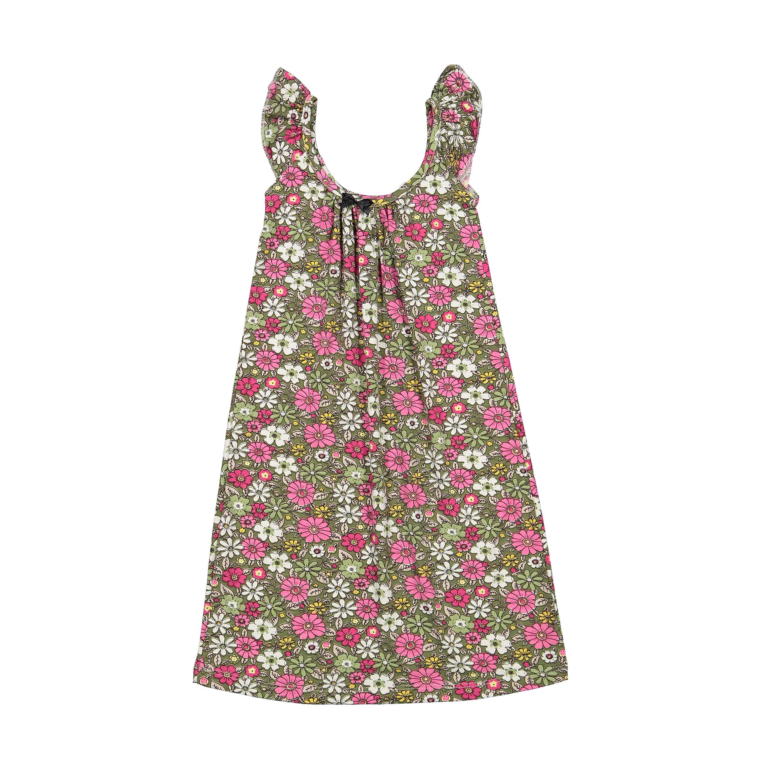 پیراهن دخترانه ناربن مدل 1521290-45