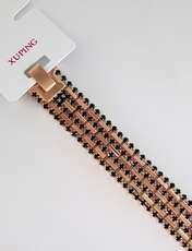 دستبند زنانه ژوپینگ  کد XP238 -  - 4