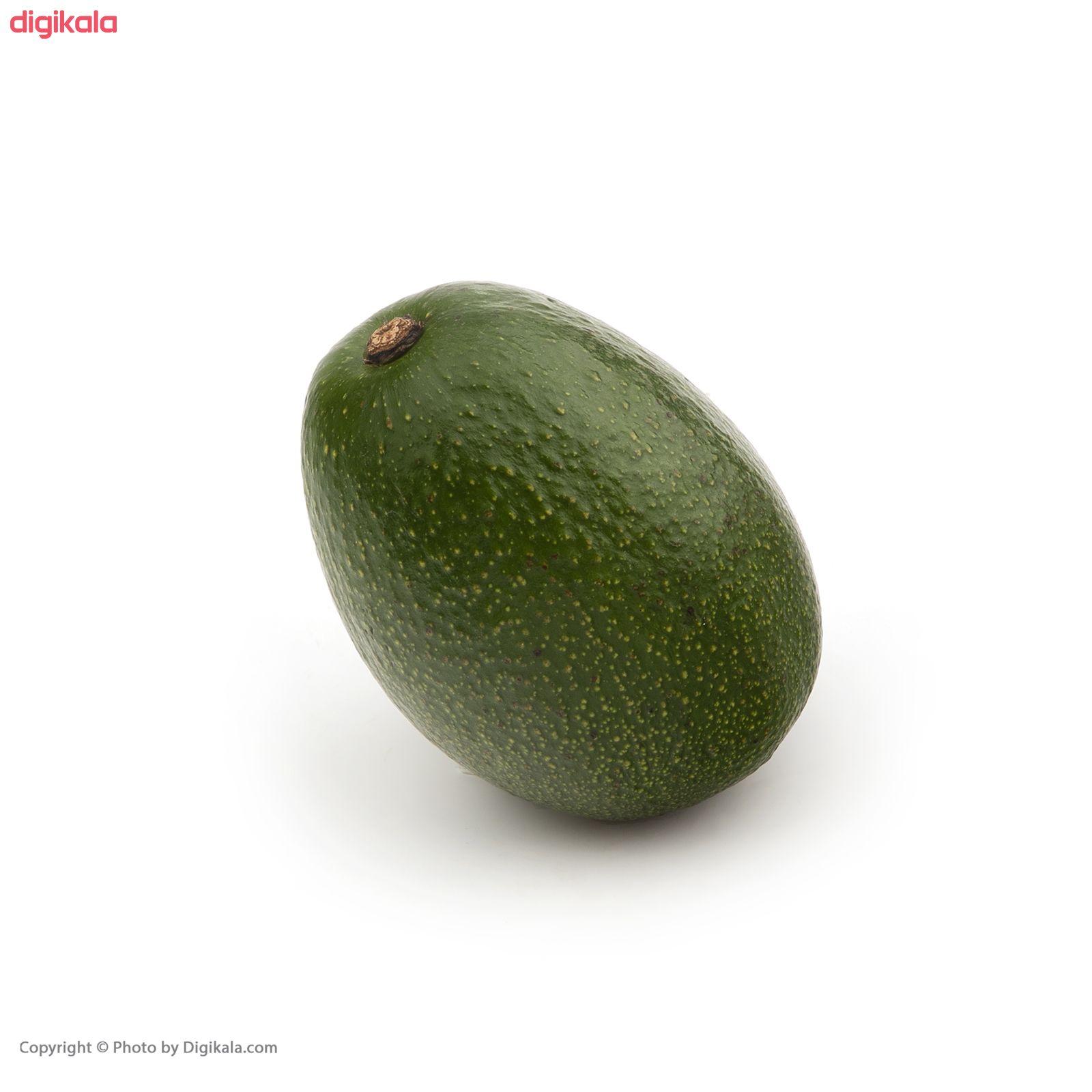 آووکادو ایرانی فله - 1 عدد main 1 1