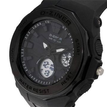 ساعت مچی عقربه ای دیزاینر مدل D-Z7023 3