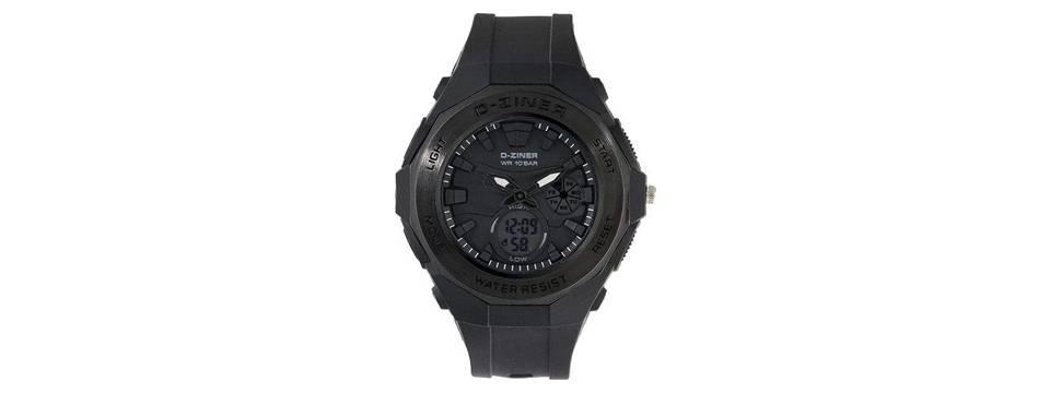 ساعت مچی عقربه ای دیزاینر مدل D-Z7023 2