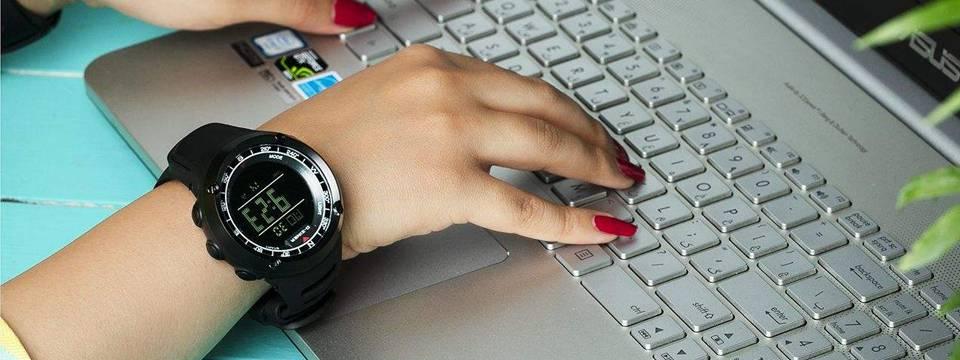 ساعت مچی دیجیتال دیزاینر مدل D-Z7024 3