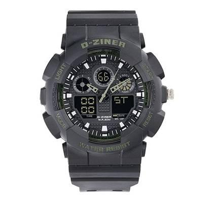 ساعت مچی عقربه ای مردانه دیزاینر مدل D-Z7058 2