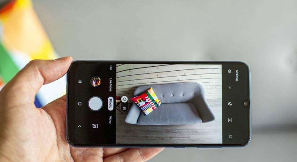 گوشی موبایل سامسونگ Samsung Galaxy A30-64GB