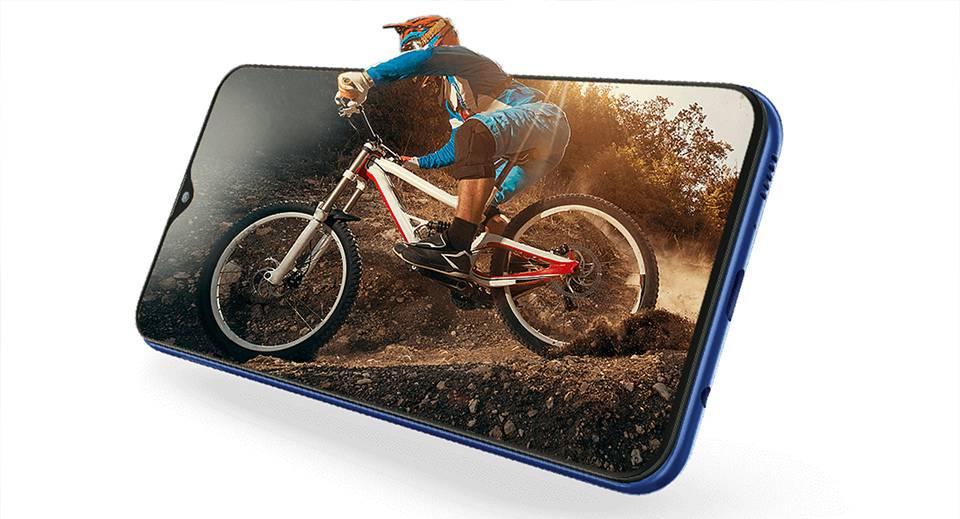 گوشی موبایل سامسونگ Samsung Galaxy M20 32GB