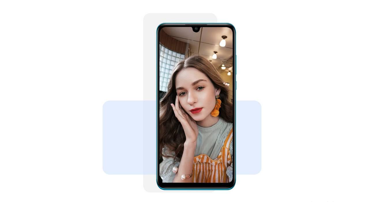 گوشی موبایل هوآوی P30 Lite  با ظرفیت 128 گیگابایت با رم 6 گیگابایت