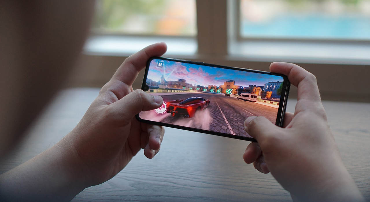 گوشی موبایل هوآوی Huawei P30 lite 6/128