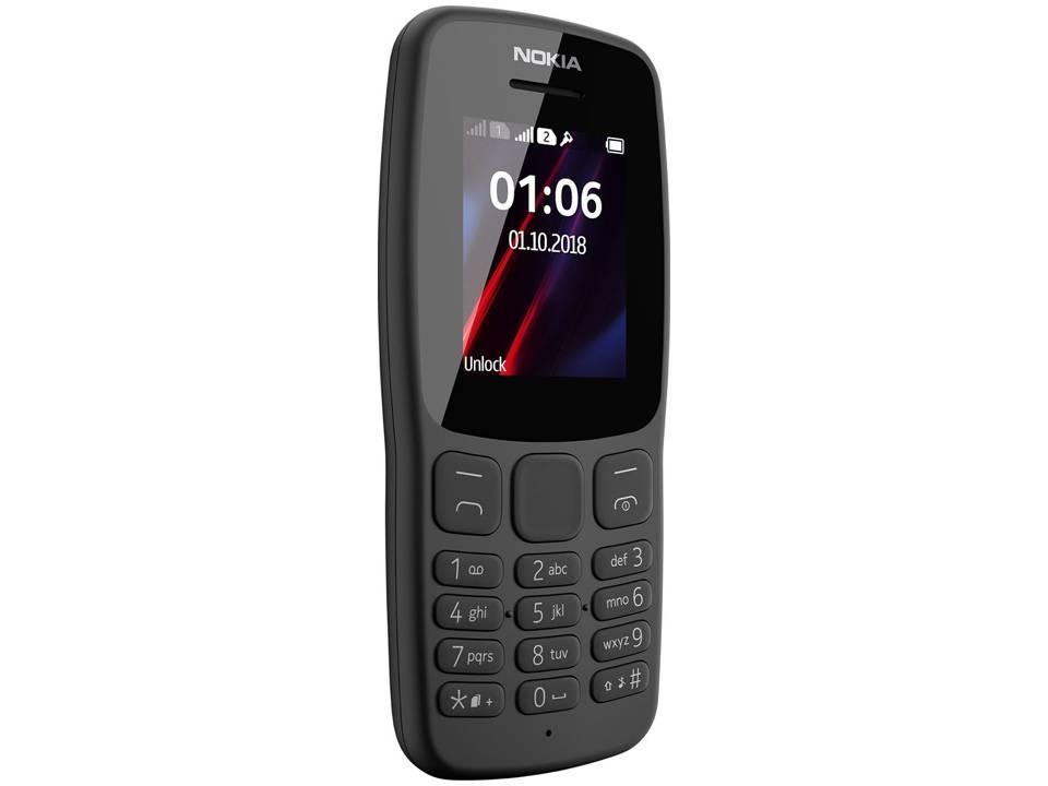 گوشی موبایل نوکیا Nokia N106 Dual SIM