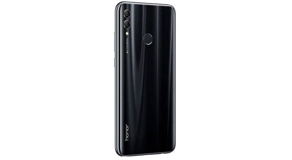 گوشی موبایل آنر مدل 10lite  دو سیم کارت ظرفیت 128 گیگابایت