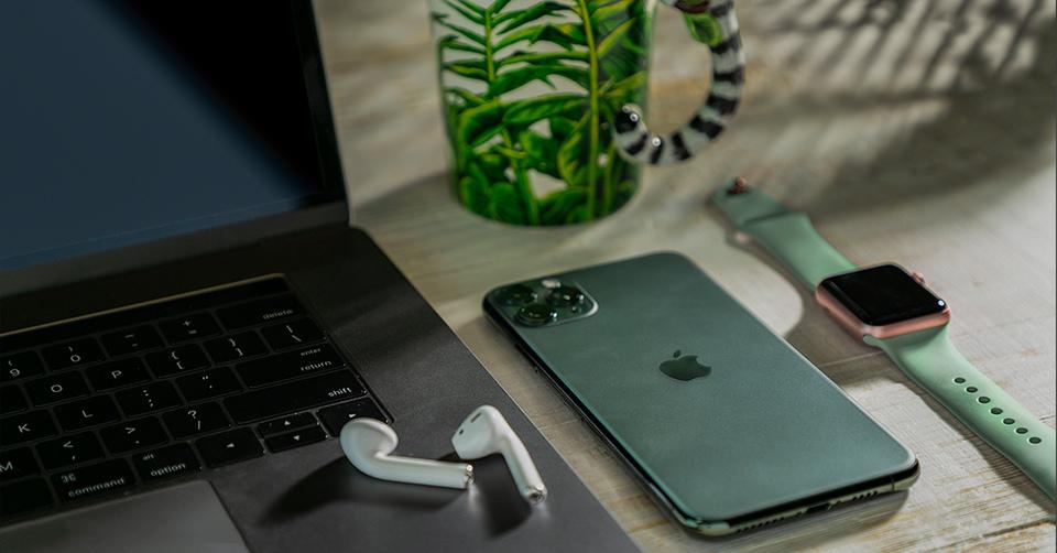 گوشی موبایل اپل مدل iPhone 11 Pro Max دو سیم کارت ظرفیت 256 گیگابایت