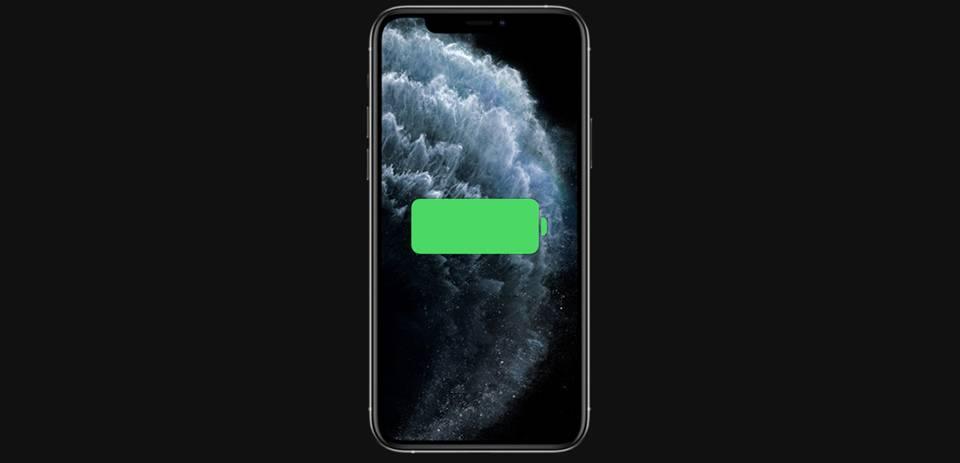 گوشی موبایل اپل Apple iPhone 11 Pro Max Dual SIM 256GB