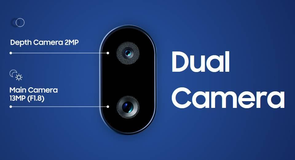 """فروشگاه اینترنتی بُجـ شاپ گوشی موبایل سامسونگ مدل Galaxy A10s دو سیم کارت ظرفیت 32 گیگابایت <span style=""""color: #404040;font-family: IRANYekan, sans-serif;font-size: 16.002px;background-color: #fcfcfc"""">گوشی موبایل «Galaxy A10s» از سری تولیدات مقرونبهصرفه سامسونگ است که شباهت زیادی به گوشی Galaxy A10 دارد اما با ویژگیهایی مانند باتری قدرتمندتر، حسگر اثرانگشت و 2 دوربین اصلی بهروزتر شده است. تفاوت اصلی این گوشی با بیشتر اعضای خانواده A در استفاده از پنل IPS برای صفحهنمایش این محصول است. گوشی موبایل Galaxy A10s با صفحهنمایش IPS و پنل LCD به بازار عرضه شده است تا با قیمت تمام شده کمتری به دست طرفداران گوشیهای سامسونگ برسد. البته سامسونگ همچنان تلاش کرده است حاشیه را در این تولید جدید خود تا حد امکان کم کند. این گوشی قاب پشتی از جنس پلاستیک دارد و قاب جلویی آن را شیشه پوشانده که البته جلوهی زیبایی به گوشی داده است. این محصول سامسونگ با جدیدترین نسخه از سیستمعامل اندروید (Pie) روانه بازار شده است تا محصولی بهروز و مدرن به حساب بیاید. صفحهنمایش استفادهشده در این گوشی 6.2 اینچ با رزولوشن HD+ است که با استفاده از 16 میلیون رنگ را به نمایش میگذارد. این صفحهنمایش در هر اینچ 271 پیکسل را نشان میدهد و نسبت تصویر در آن 19:9است. تراشهی این محصول، Helio P22 مدیاتک است که به همراه 2 گیگابایت رم عرضه میشود. این تراشه برای بازکردن چندین برنامه به صورت همزمان و تماشای ویدئو مناسب است و نمیتوان از آن انتظار اجرای بازیهای سنگین را داشت. تراشهی گرافیکی PowerVR GE8320 هم برای این محصول درنظر گرفته شده است. این گوشی با ظرفیت 32 گیگابایتی عرضه شده است. دوربین اصلی A10s سنسور 13مگاپیکسلی دارد و فلش LED برخوردار است. این حسگر از نوع عریض (Wide) است و قابلیت عکاسی HDR را هم دارد. در کنار این حسگر یک سنسور عمق 2 مگاپیکسلی قرار گرفته است. دوربین سلفی 8مگاپیکسلی هم در قاب جلویی این گوشی به کار گرفته شده است. باتری 4000 میلیآمپرساعتی، پشتیبانی از نسخه پنجم از فناوری بلوتوث، درگاه ارتباطی microUSB و جک 3.5 میلیمتری صدا هم از دیگر مشخصات این تازهوارد است که نشان از محصولی اقتصادی و مقرونبهضرفه دارند. خرید این گوشی به آن دسته از کاربران توصیه میشود که میخواهند گوشی ارزان اما مدرن برای انجام کارهای روز"""