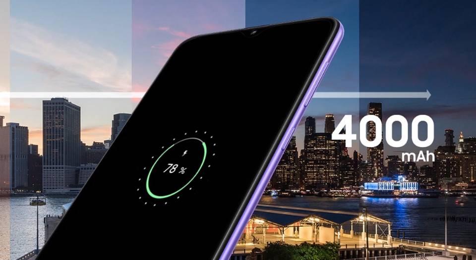 گوشی موبایل سامسونگ مدل A30s دو سیم کارت ظرفیت 128 گیگابایت