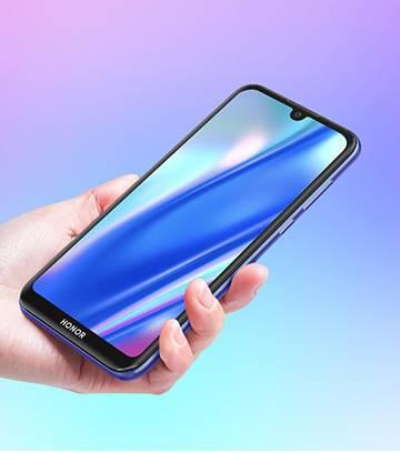 گوشی موبایل آنر مدل 8s