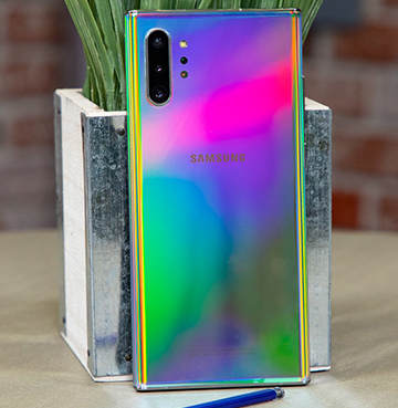 گوشی موبایل سامسونگ Samsung Galaxy Note 10-8/256G