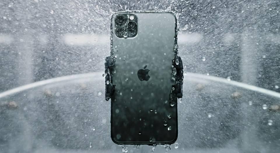 گوشی موبایل اپل Apple iPhone 11 Pro 256G