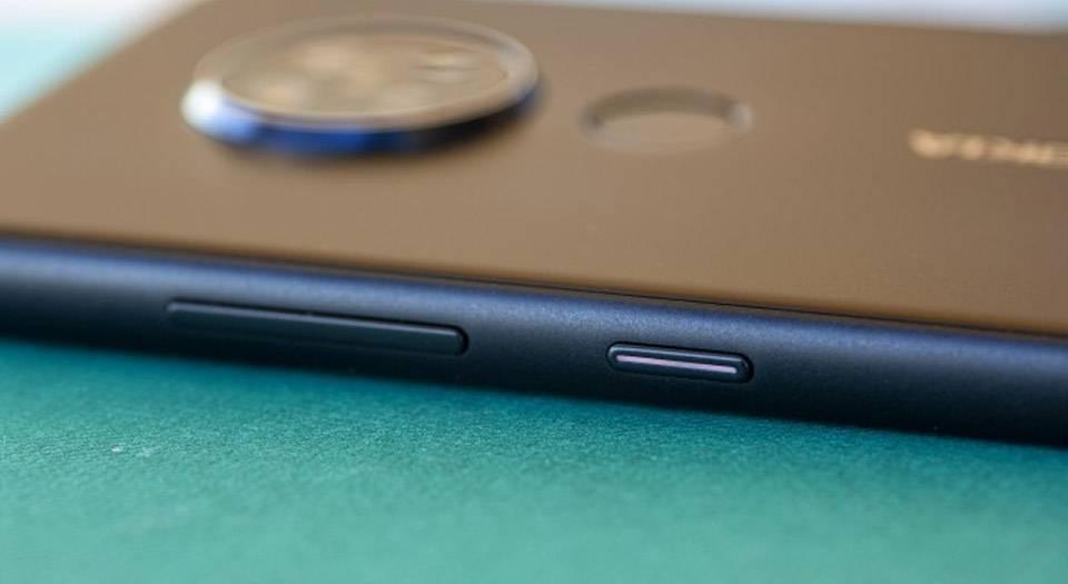 گوشی موبایل نوکیا Nokia 7.2 dual SIM 6/ 128GB