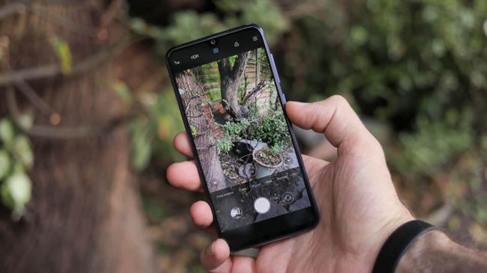 گوشی موبایل شیائومی Mi 9 SE  دو سیم کارت ظرفیت 128 گیگابایت