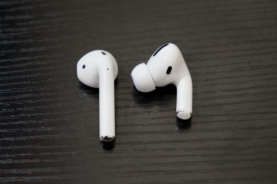 هدفون بی سیم اپل ایرپاد Apple AirPods Pro
