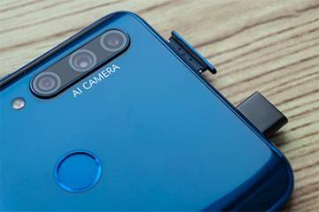 گوشی موبایل آنر HUAWEI Honor 9X-128GB