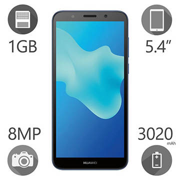 گوشی موبایل هوآوی Huawei Y5 lite 2018 16GB