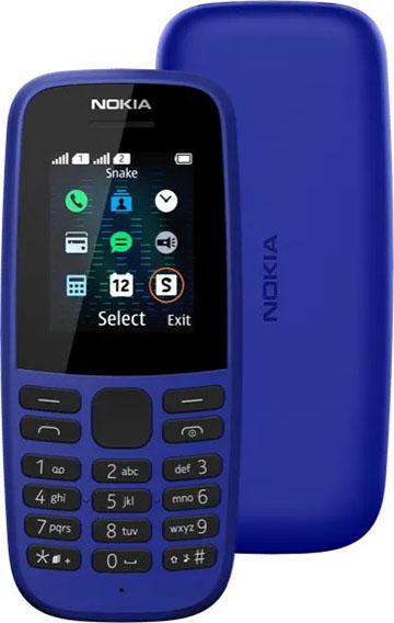 گوشی موبایل نوکیا Nokia N105 Dual SIM